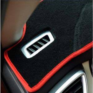 Dashboard Cover For Volkswagen Golf 6 GTI,  - Any Car Accessories