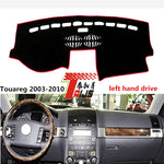 Dashboard Cover For Volkswagen Touareg 2003-2010,  - Any Car Accessories