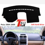 Dashboard Cover For Volkswagen PoLo 2004-2009,  - Any Car Accessories