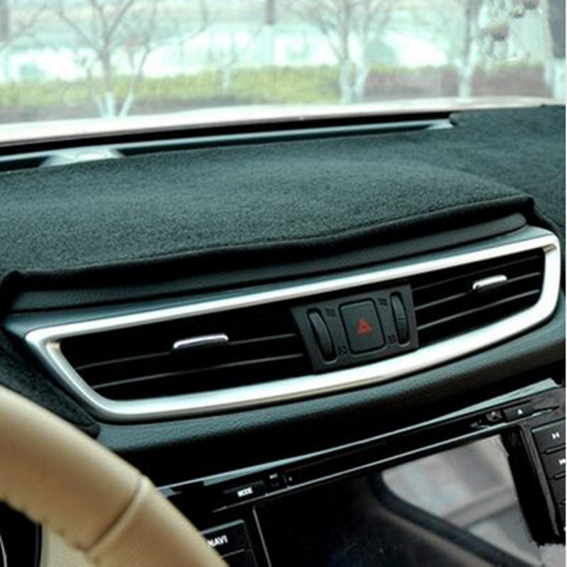 Dashboard Cover For Volkswagen Tiguan 2010-2015,  - Any Car Accessories