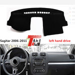 Dashboard Cover For Volkswagen Sagitar 2006-2011,  - Any Car Accessories