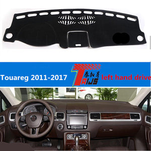 Dashboard Cover For Volkswagen Touareg 2011-2017,  - Any Car Accessories