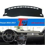 Dashboard Cover For Volkswagen Passat 2016-2017,  - Any Car Accessories