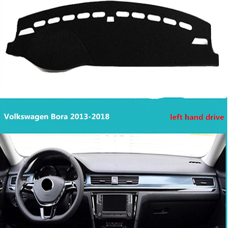Dashboard Cover For VW Volkswagen Bora 2013-2018,  - Any Car Accessories