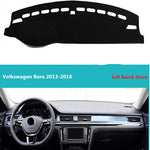 Dashboard Cover For Volkswagen Bora 2013-2018,  - Any Car Accessories