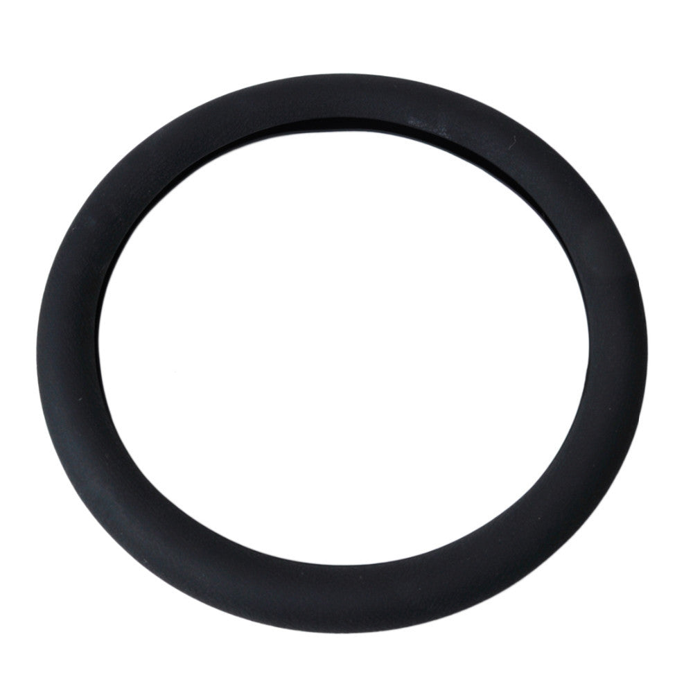 Silicone Steering Wheel Cover 38cm,  - Any Car Accessories