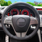 Steering Wheel Cover for Mazda 6 2009,  - Any Car Accessories