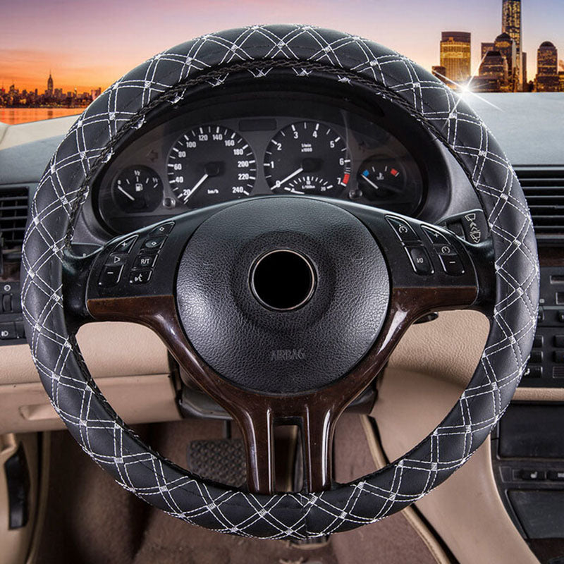Steering Wheel Cover,  - Any Car Accessories