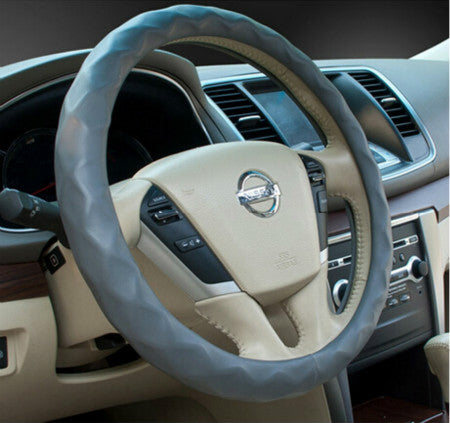 Steering Wheel Covers 38cm,  - Any Car Accessories