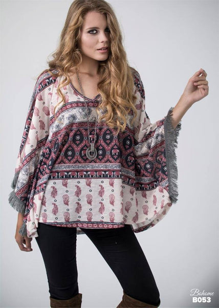 Blouse Africa