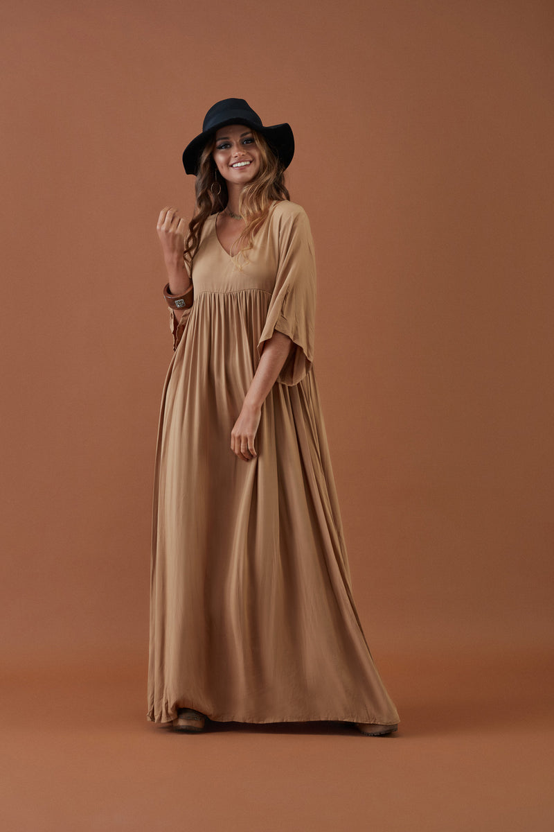 Long dress FW20