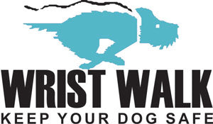 Wrist Walk - Keep Your Dog Safe