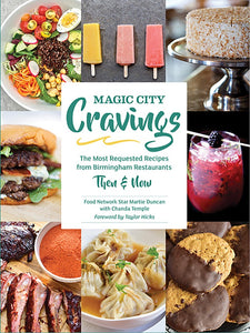 Magic City Cravings