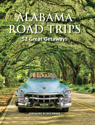 Alabama Road Trips