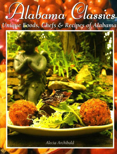 Alabama Food Classics