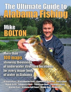 The Ultimate Guide to Alabama Fishing