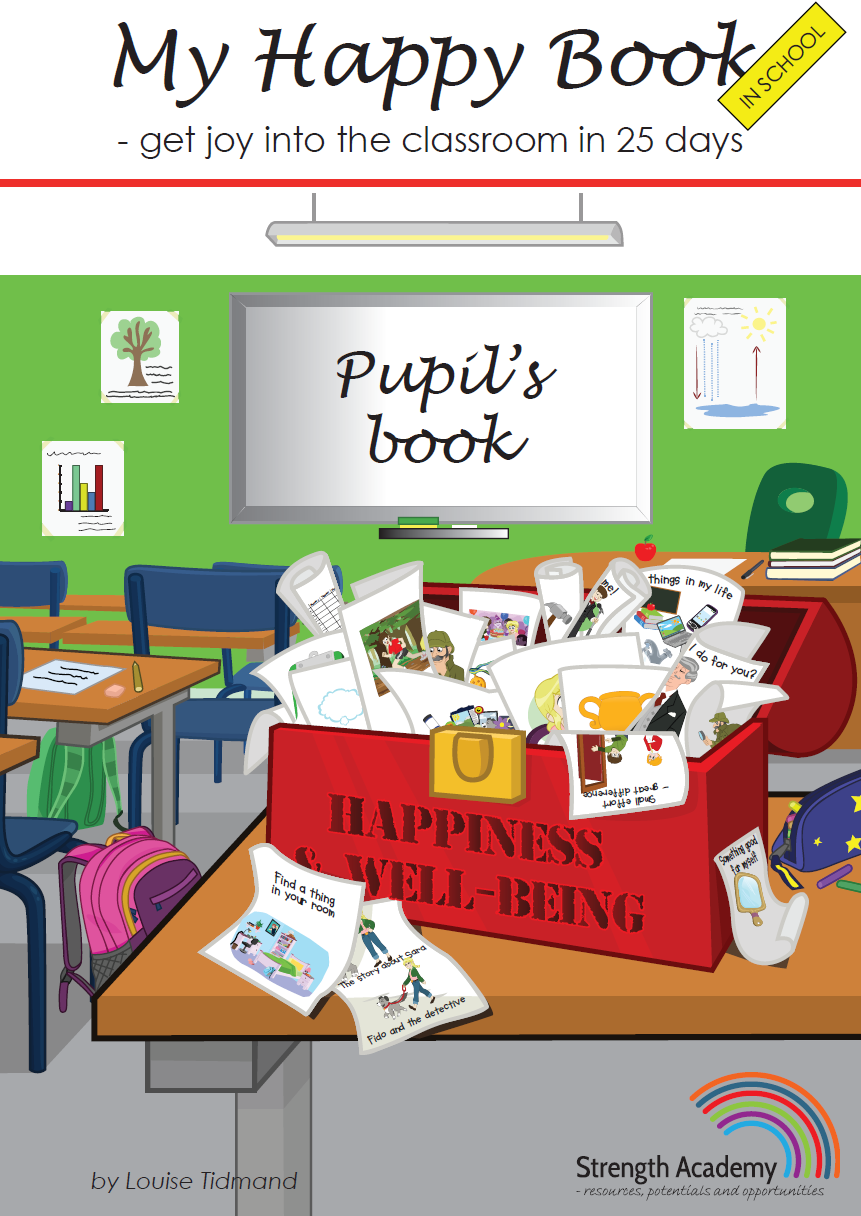 Happy Book System (Add-on pack: Pupil's Book x 10)
