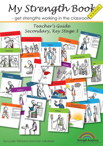 Strength System KS3 (Add-on pack: Teacher's Guide x 1)