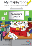 Happy Book System (Add-on pack: Teacher's Guide x 1)