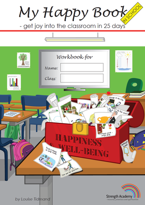 Happy Book System class set