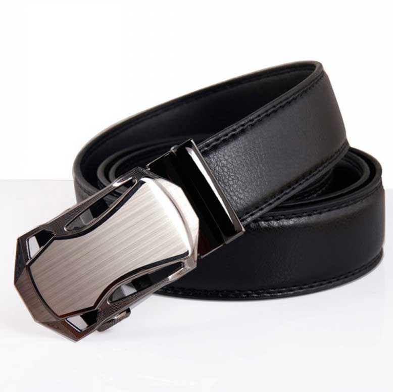 Business Belt with Automatic Buckle (Selection 2 of 2)