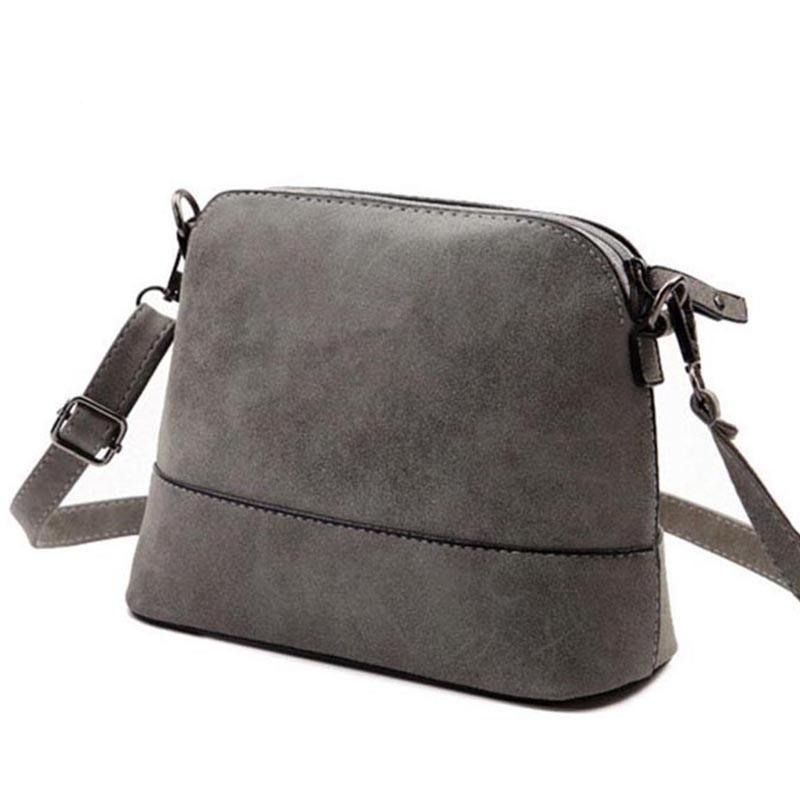 Bags-Vegan Leather Crossbody Handbag by Yogodlns for a Woman's Vegan Lifestyle-VeganSnatched.com