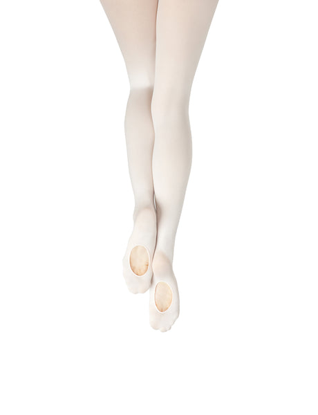 Girls-Women's Ultra Soft Transition Tights BALLET PINK by Capezio Code: 1816 - Shopdance.co.uk