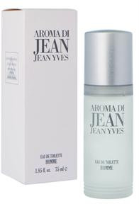 Milton-Lloyd Aroma Di Jean - Fragrance for Men - 55ml Eau de Toilette - Shopdance.co.uk
