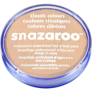Snazaroo Facepaint Complexion Pink - Shopdance.co.uk