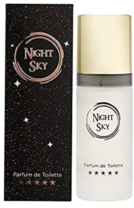 Milton Lloyd JEAN YVES Night Sky Perfume de Toilette for Women - Shopdance.co.uk