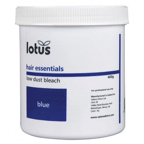 Bleach 400g - Low Dust - Lotus - Shopdance.co.uk