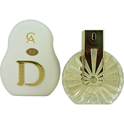 Chris Adams CA Dreamz 100ml EDP For Ladies - Chris Adams Perfumes - Shopdance.co.uk