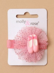 Hair Clip (Ballerina Hair Clip) - Shopdance.co.uk