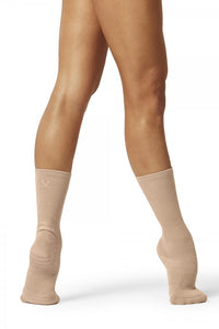 BLOCHSOX Tan (Dance with total Control)