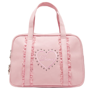 Capezio Dance Heart Bag B97C - Shopdance.co.uk