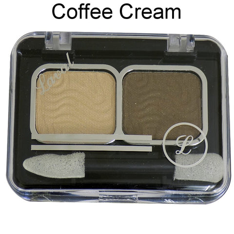 Eyeshadow Coffee Cream by Laval - Shopdance.co.uk