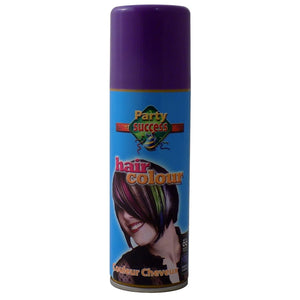 Hair Spray 125ml PURPLE - Shopdance.co.uk