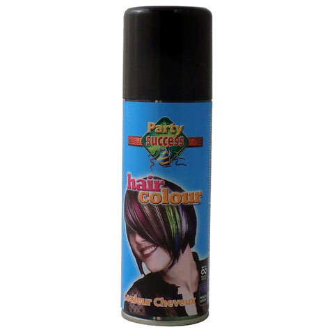 Hair Spray 125ml BLACK - Shopdance.co.uk