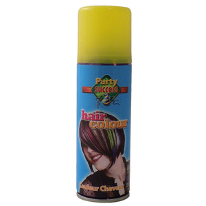 Hair Spray 125ml YELLOW - Shopdance.co.uk