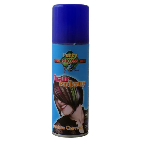 Hair Spray 125ml BLUE - Shopdance.co.uk