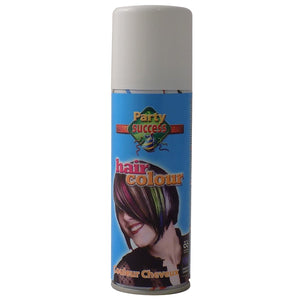 Hair Spray 125ml WHITE - Shopdance.co.uk