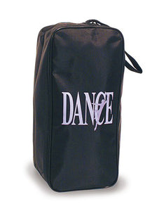 Dance Shoe Bag with Dance Logo - Roch Valley - Shopdance.co.uk
