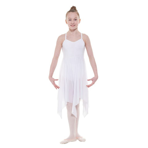 Lyrical Dress - Shopdance.co.uk