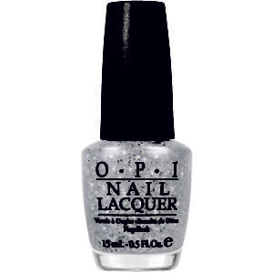 OPI Nail Lacquer – Pirouette My Whistle 15ml