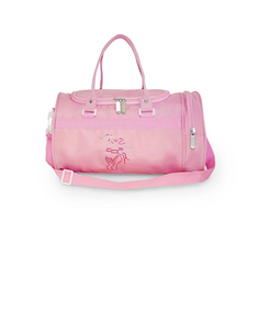 Roch Valley Ballet Bag - Pointe Holdall Bag - Pink - Shopdance.co.uk