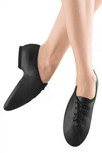Mens Split Sole Ultraflex Black Jazz Shoe by Bloch Code: S0403M CLEARANCE - Shopdance.co.uk