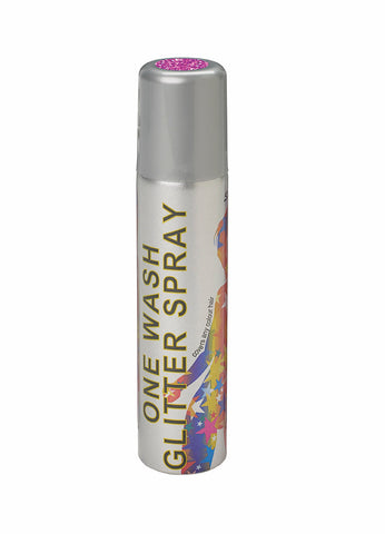 Glitter Spray - Stargazer - Various Colours - Shopdance.co.uk