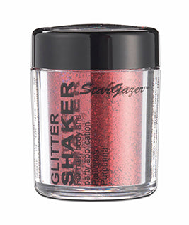 Glitter Shaker RED - Glitzy - Stargazer - Shopdance.co.uk