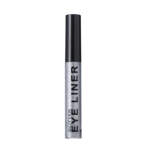Liquid Eye Liner - Silver Glitter - Stargazer - Shopdance.co.uk