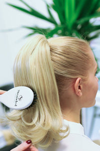 Short Flicky Ponytail Hair Extension by Stranded - Shopdance.co.uk